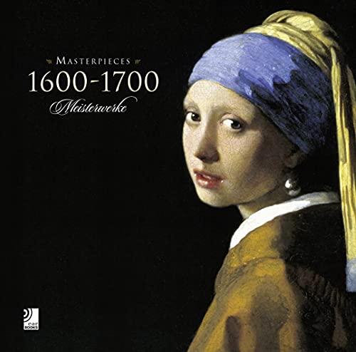 1600-1700: Masterpieces (Book & 4-CD set): Karen Michels, Ulf Brenken