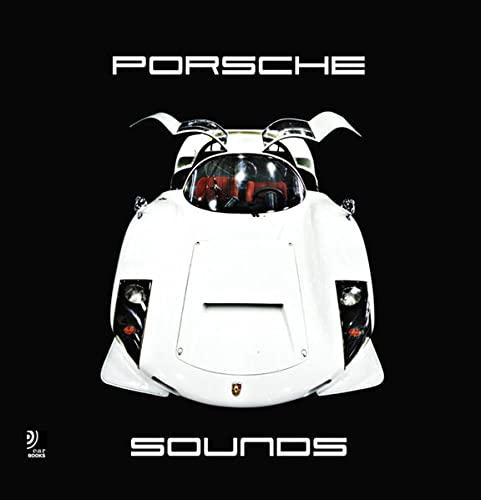 Porsche Sounds: Landenberger, Dieter