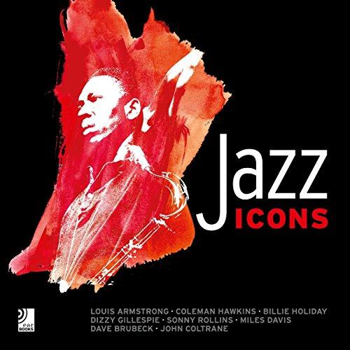 9783940004864: Jazz Icons