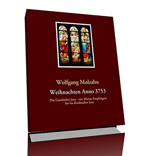 9783940014030: Weihnachten Anno 3753 (German Edition)