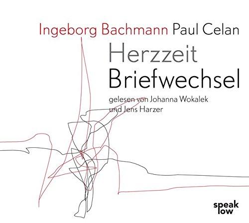 Herzzeit : Briefwechsel - Ingeborg Bachmann