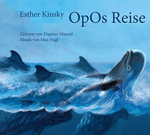 OpOs Reise: Lesung mit Musik: Kinsky, Esther