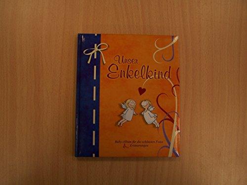 9783940025258: Album - Unser Enkelkind: Foto-Album