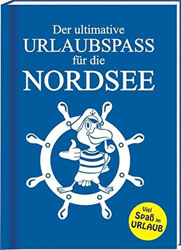 9783940025951: Der ultimative Nordseepass: Eine spaßige Geschenkidee in bekannter Pass-Form