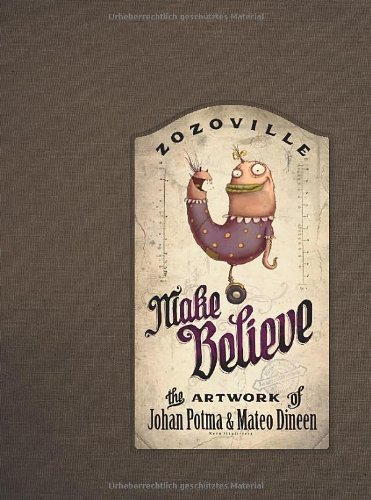 Make Believe: Johan Potma