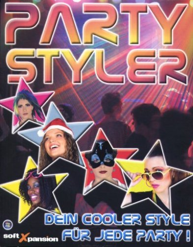 9783940035127: Party Styler [German Version]