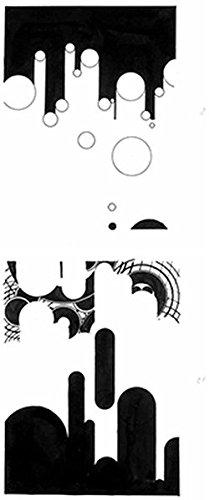 9783940064202: Schwarz : Weiss / Weiss : Schwarz