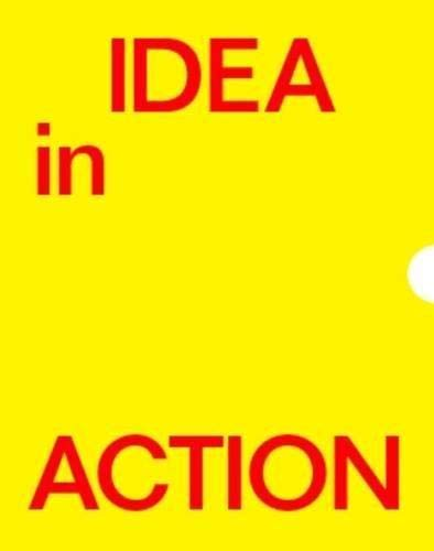 9783940064363: Idea in Action