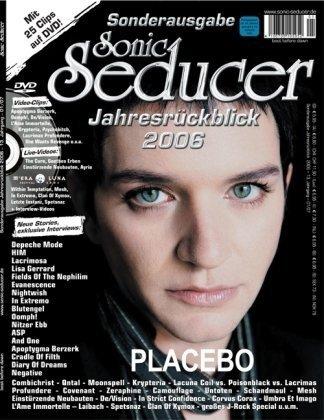 9783940065094: Jahresr�ckblick 2006 mit Placebo - Titelstory + DVD mit M'Era Luna Clips! (Livre en allemand)