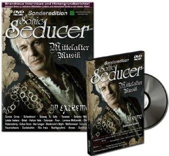 9783940065247: Sonic Seducer. Sonderedition Mittelalter-Musik 1