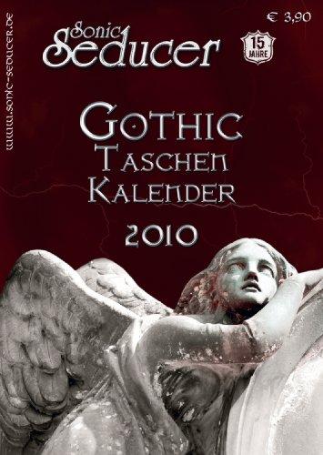 9783940065759: Sonic Seducer Gothic Taschenkalender 2010