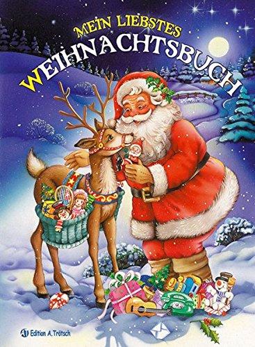 9783940067975: Mein liebstes Weihnachtsbuch
