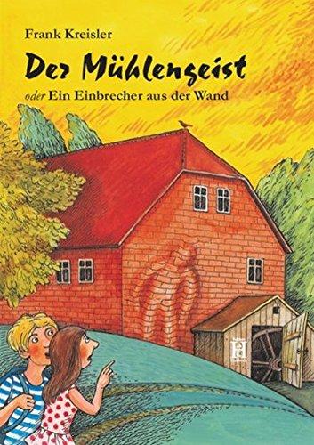 9783940075482: Der Mühlengeist