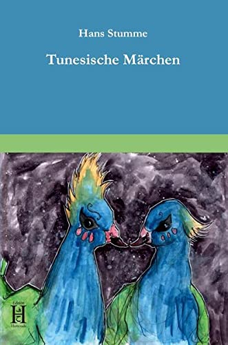 9783940075819: Tunesische Märchen