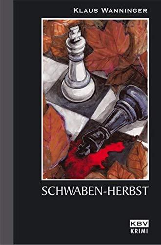 9783940077202: Schwaben-Herbst