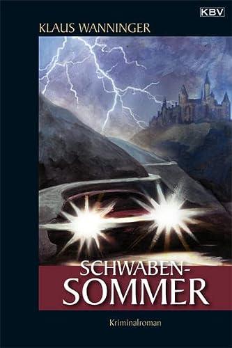 9783940077929: Schwaben-Sommer