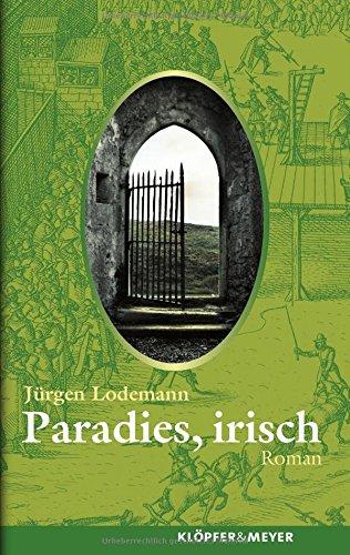 9783940086211: Paradies, irisch