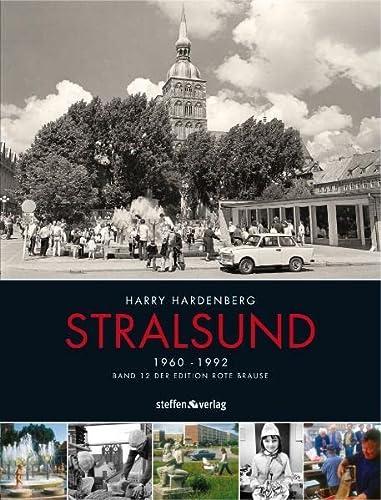 9783940101693: Rote Brause 12. Stralsund: Stralsund 1960-1992