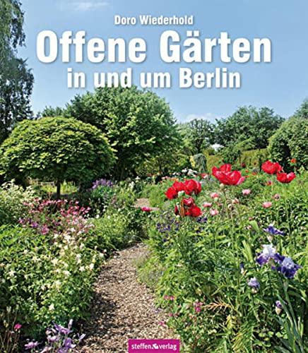 9783940101907: Offene G�rten in und um Berlin