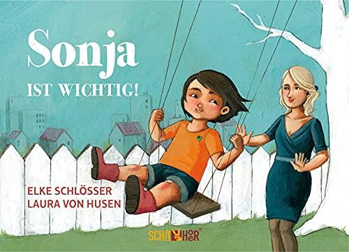 9783940106155: Sonja ist wichtig!