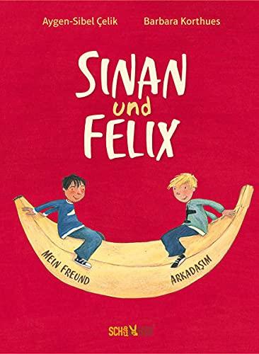 9783940106162: Sinan und Felix: Mein Freund - Arkadasim