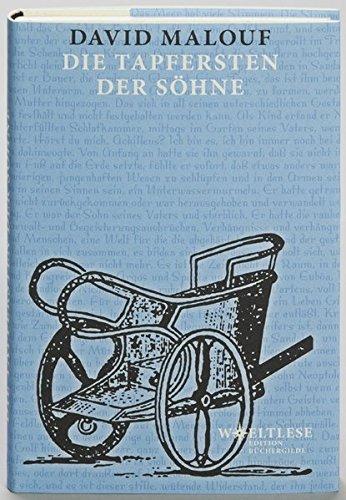 Die tapfersten der Söhne (3940111945) by David Malouf