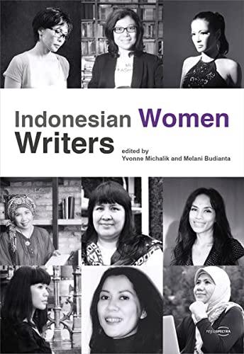 9783940132802: Indonesian Women Writers