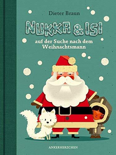 9783940138125: Nukka & Isi