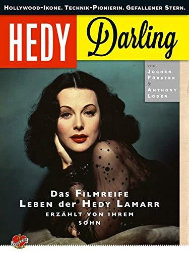 9783940138255: Hedy Darling