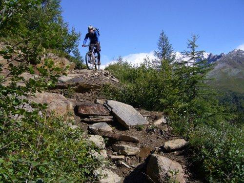 9783940145031: Abenteuer Alpencross 2 - Transalp auf der Albrecht-Route [Alemania] [DVD]