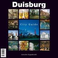 9783940154460: Duisburg City Guide