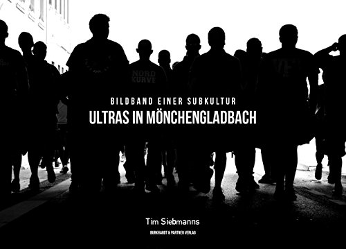 9783940159410: Ultras in Mönchengladbach
