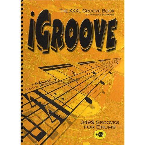 9783940161161: Igroove Xxxl Groove Book
