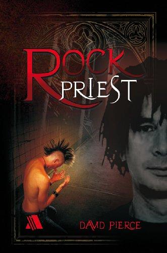 Rock Priest (9783940188007) by David Pierce