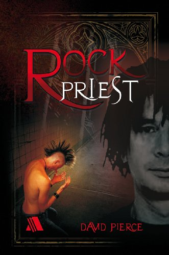 9783940188007: Rock Priest