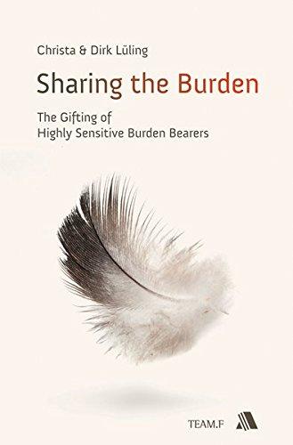 Sharing the Burden: Lüling, Christa /