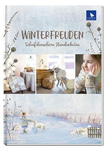 9783940193537: Winterfreuden: Schäfchenschöne Handarbeiten: Schäfchenschöne Handarbeiten. Herausgegeben von acufactum Ute Menze