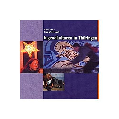 9783940213037: Jugendkulturen in Thüringen