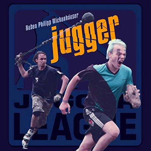 9783940213594: Jugger