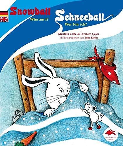 9783940267139: Schneeball  / Snowball: Wer bin ich? / Who am I?