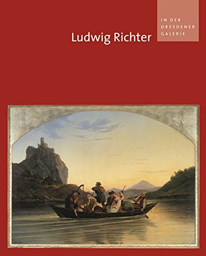 9783940319098: Ludwig Richter in Der Dresdener Galerie (German Edition)