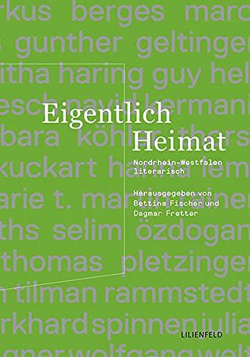 Eigentlich Heimat: Nordrhein-Westfalen literarisch: Jörg Albrecht; Navid