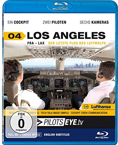 9783940358141: PilotsEYE.tv 04. LOS ANGELES