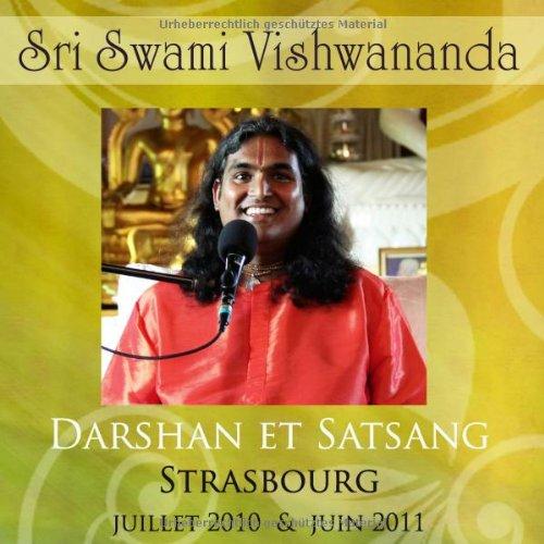 9783940381262: Darshan et Satsang: Strasbourg