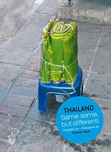 9783940393043: Thailand: Same Same, But Different!