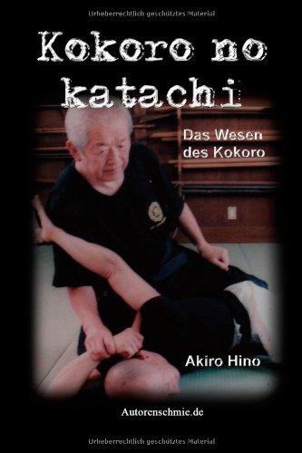 9783940404077: Kokoro no Katachi: Das Wesen des Kokoro