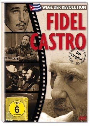 9783940415523: WEGE DER REVOLUTION: FIDEL CASTRO