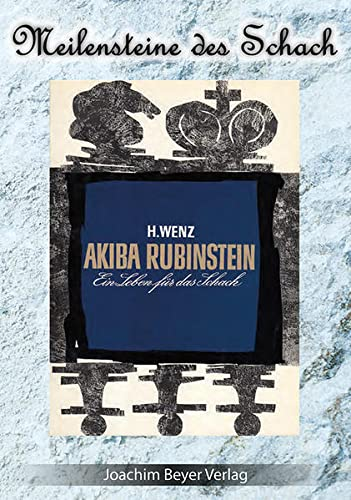 9783940417695: Akiba Rubinstein