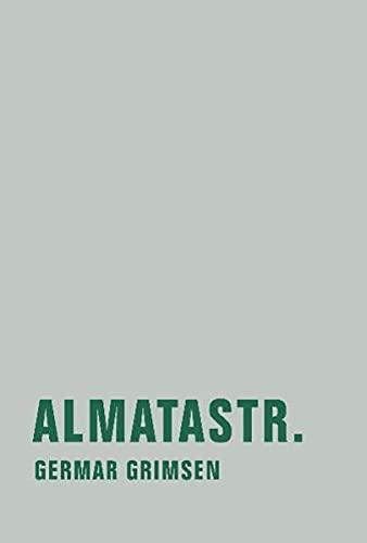 9783940426208: Almatastr