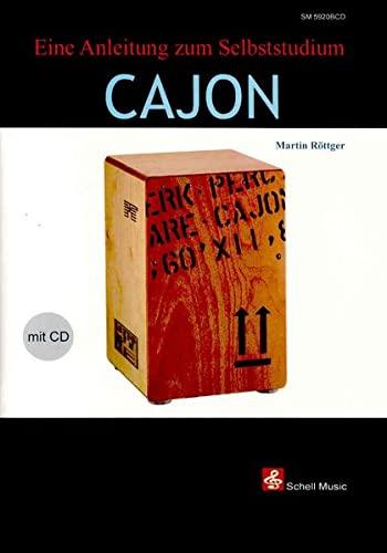 9783940474018: CAJON